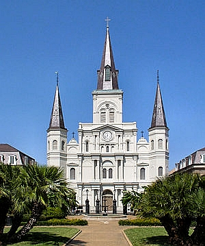 New Orleans culture, history and events. Do you know what it means to miss New Orleeens