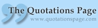 The Quotations Page